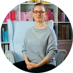 Portrait Judith Hartwig