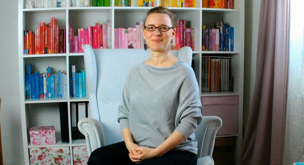 Judith Hartwig - Leben im Glechgewicht